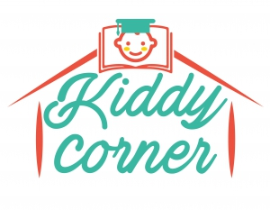 Kiddy Corner Nursery Logo