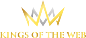 Kings Of The Web Logo