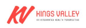 Kings valley Logo
