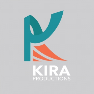 Kira Productions Logo