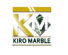 Indoor & Outdoor Sales Representative at Kiromarble for marble and granite