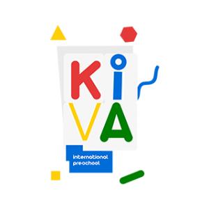 Kiva International Preschool Logo
