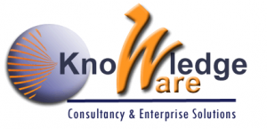 Knowledge Ware Co. Logo