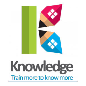 Knowledge for Training and IT Services Logo