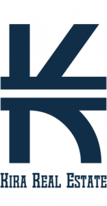 Kira Real Estate Logo