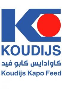 Koudijs Kapo Feed Logo