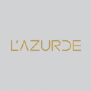 L'azurde for Jewelry Logo