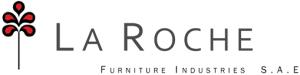 LA ROCHE Furniture Industries S.A.E Logo
