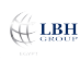 Front Desk Administrator at LBH Egypt
