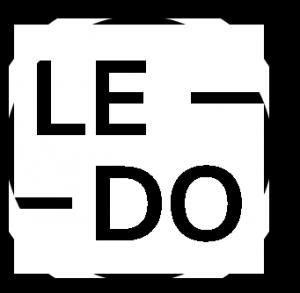 LEDO International Corp Logo