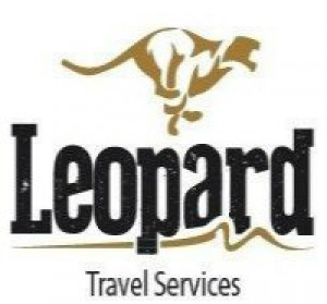 Leopard Travel Services  Logo
