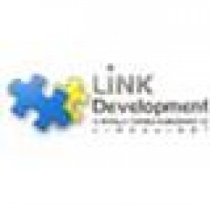 LINK Development Logo