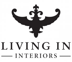 LIVING IN INTERIORS - EGYPT Logo