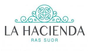 La Hacienda  Logo