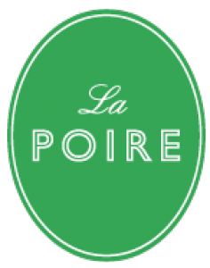La Poire Logo