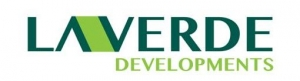 La-Verde Real Estate Logo