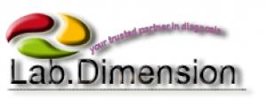 Lab Dimension Logo