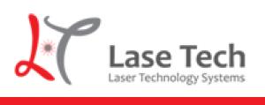 Lase Tech Logo