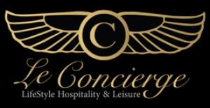 Le Concierge Kuwait Logo