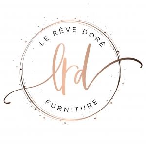 Le Rêve Doré Furniture  Logo