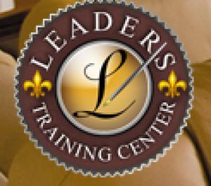 Leaders Training Center. Logo
