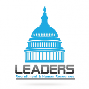 Leaders for Recruitment Logo