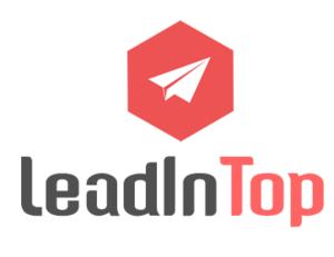 Leadintop Logo