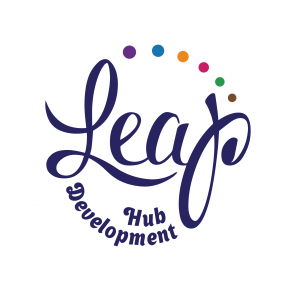 Leap Development Hub Logo