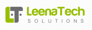 LeenaTech Logo