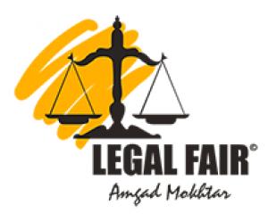 Legal Fair Law Firm Logo