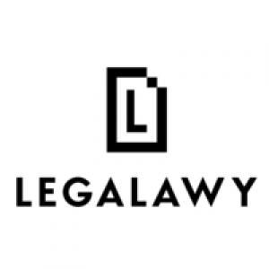 Legalawy Logo