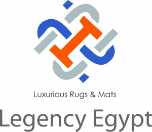 Legency Egypt for textile industries Logo