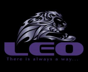 LEO Trading Agency  Logo