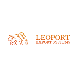 LeoPort Export Systems Logo