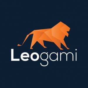 Leogami Logo