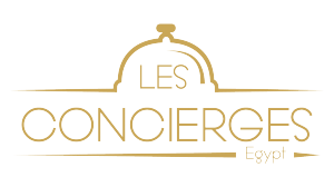 Les Concierges Egypt Logo