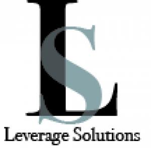 Leverage Solutions Logo