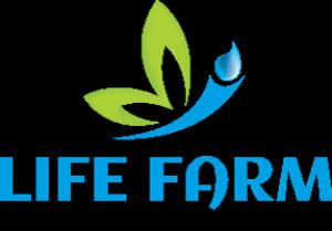 Life Farm Logo