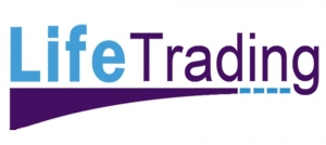 Life Trading  Logo