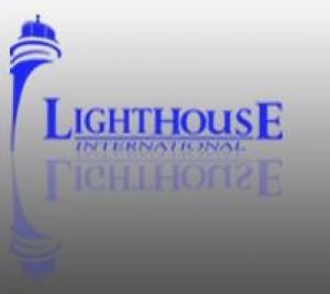 Lighthouse International  Logo