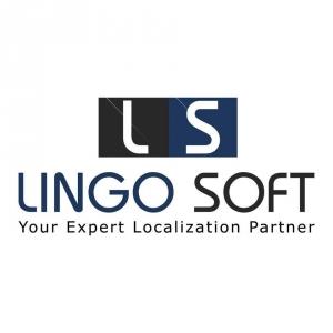 Lingo Soft Logo