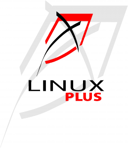Linux Plus Information Systems  Logo