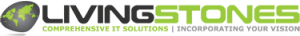 Living Stones IT Logo