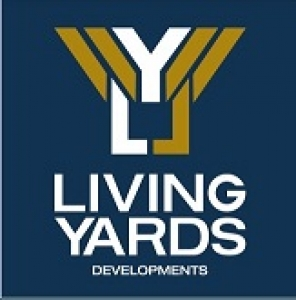 Living Yards Development Logo