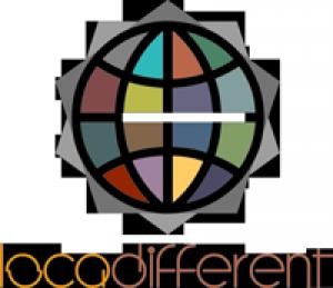 Locadifferent Logo