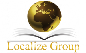 Localize Group Logo