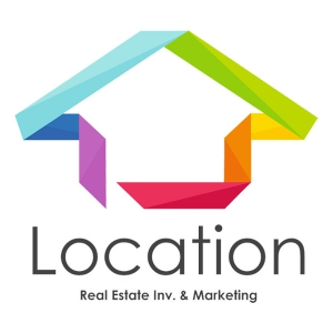 Location Real Estate Logo