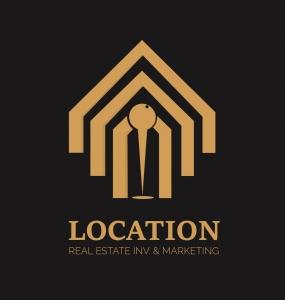 Location Real Estate Logo
