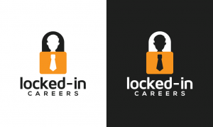 Locked-In Careers Logo