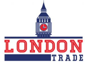 London Trade Vodafone Logo